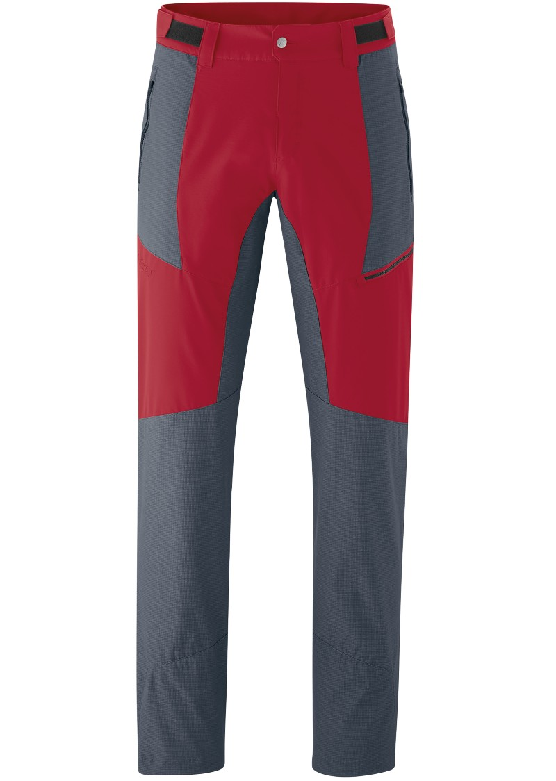 Mens Kerid Mix M Pants Maier sports clothing review