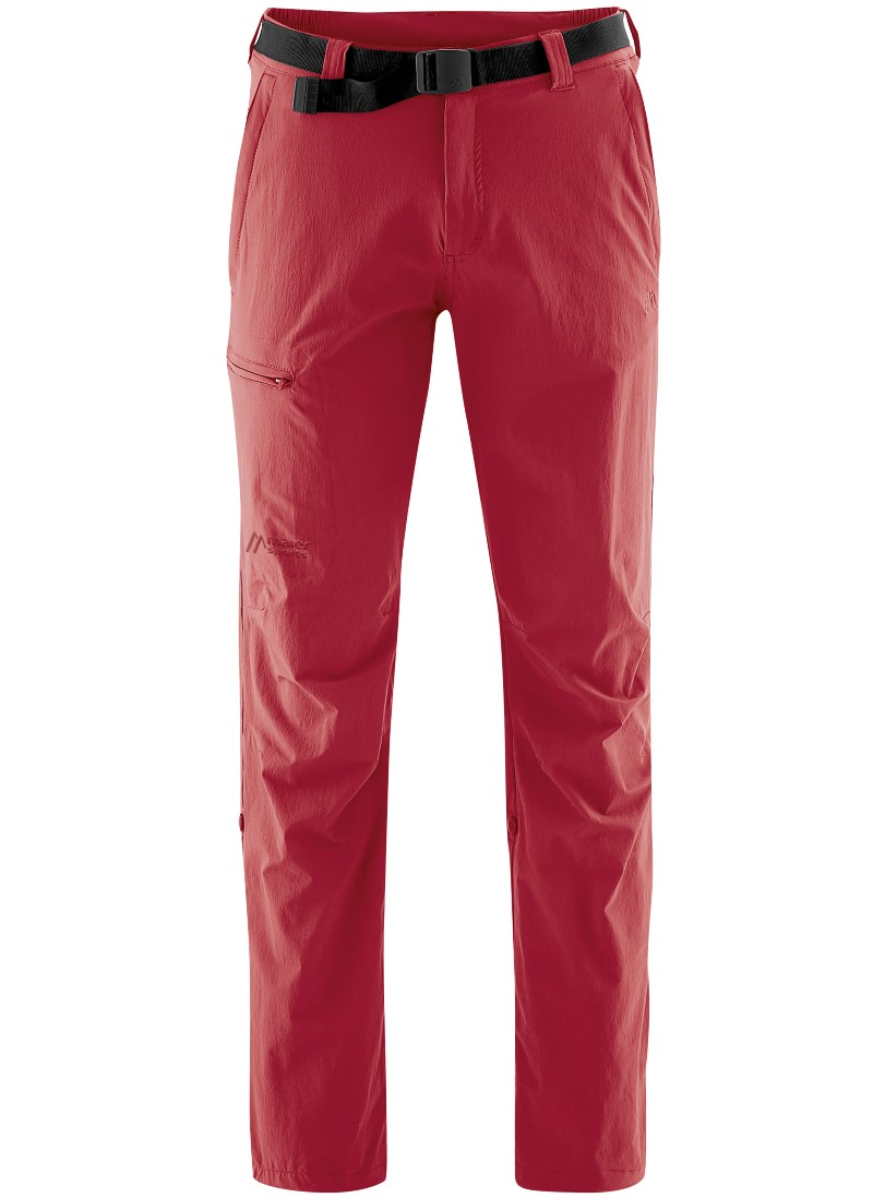 Mens Nil Pant Review of Maier Sports clothing