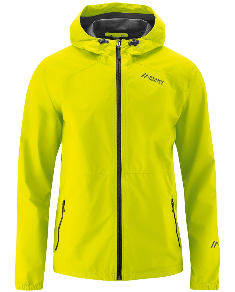 Mens Tind Eco Jacket Review of Maier Sports clothing