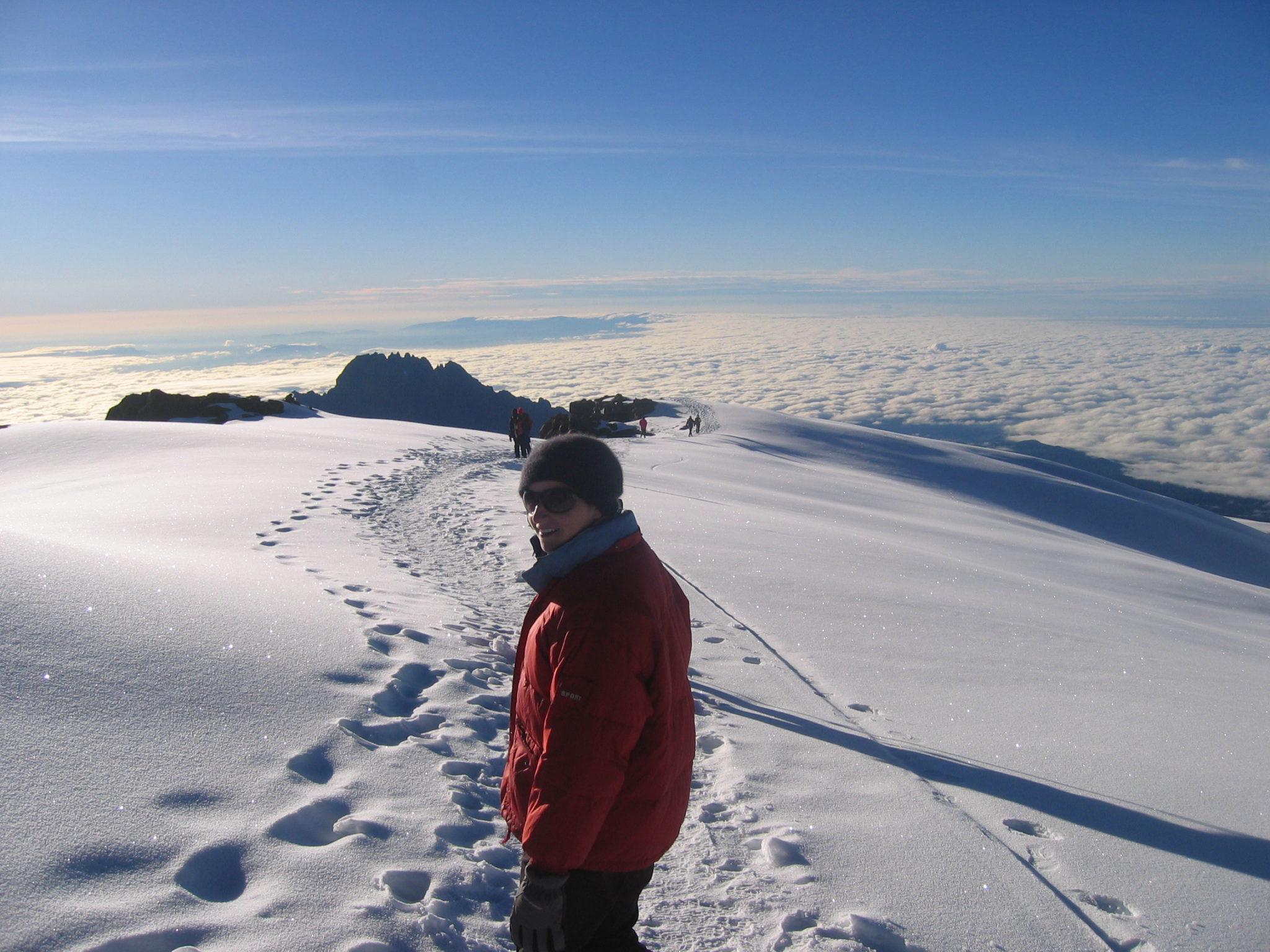 Kilimanjaro Shira Plateau Africa Trek: Trekking in Tanzania