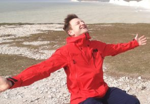 Review of Odin 9 Worlds 2.0 Shell Jacket by helly Hansen in sussex
