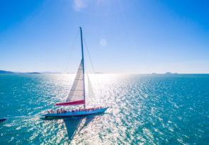 2 Day Matador Whitsundays Sailing Adventure in Queensland