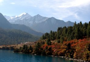Tibet Upper Dolpo Trek
