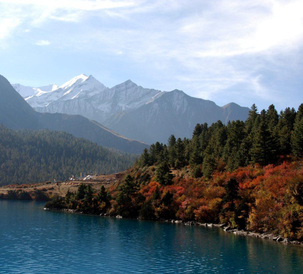 Tibet Upper Dolpo Trek: Trekking in Nepal