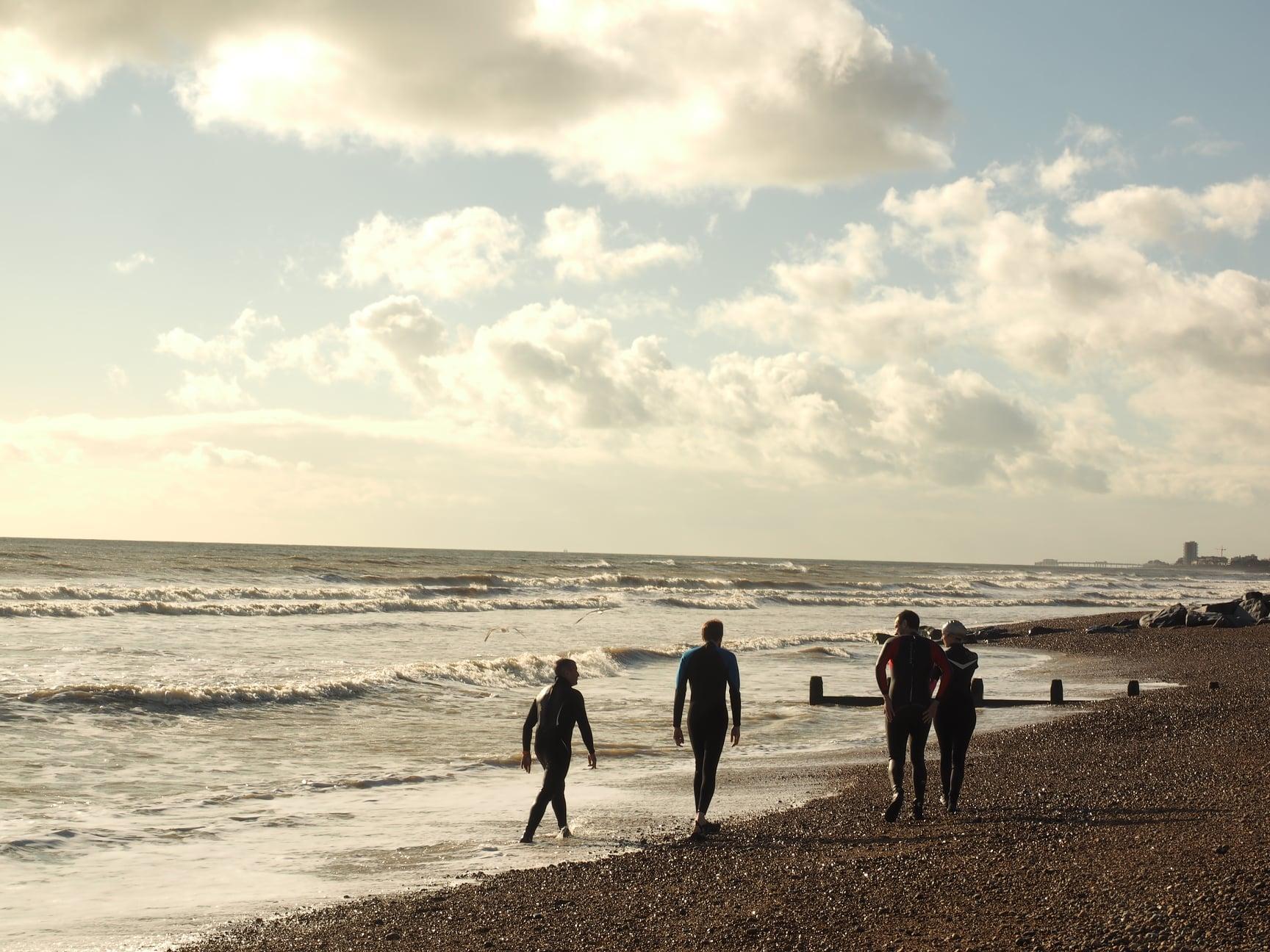 UK Aquatic Safety Management Qualification in Shoreham, Sussex