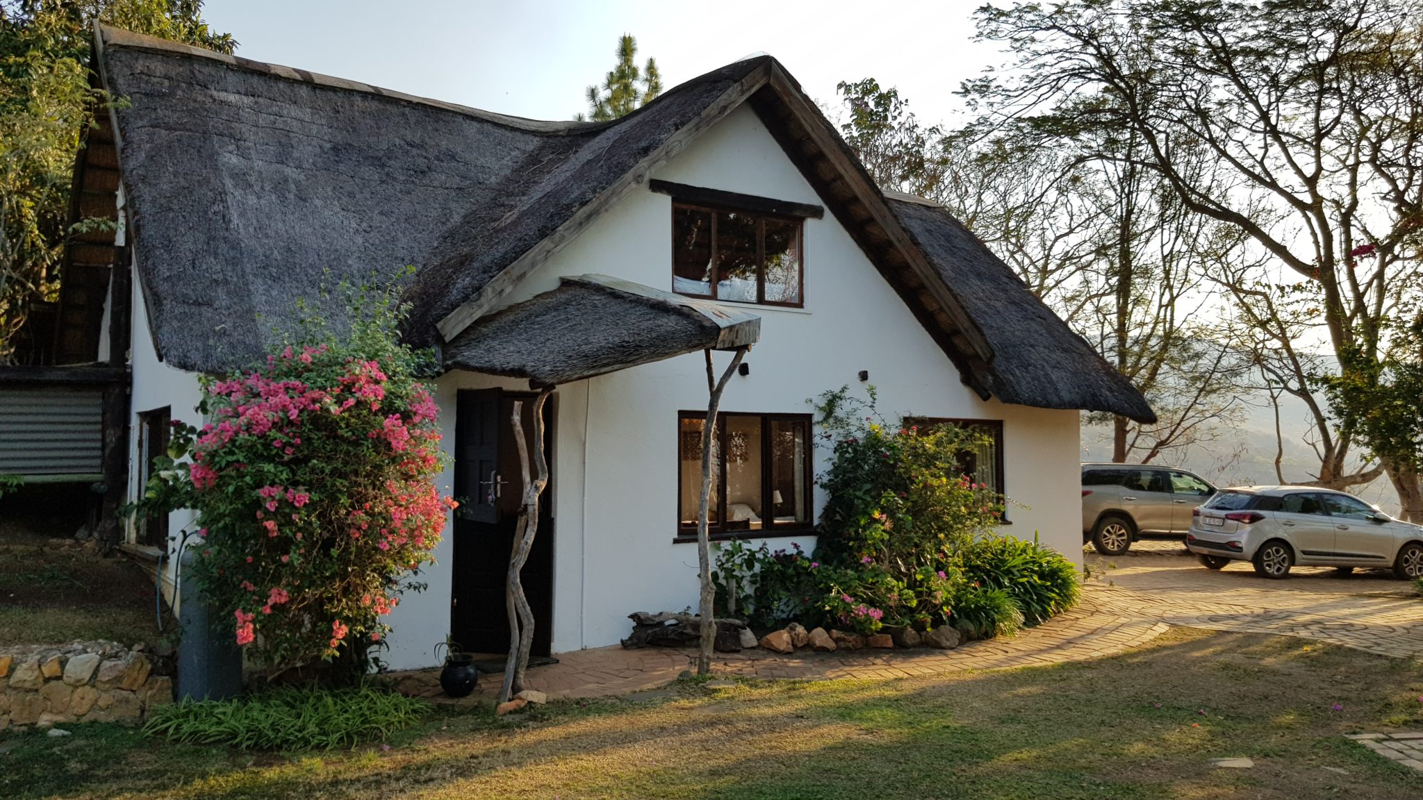 Rose Cottage: Self catering accommodation in Swaziland