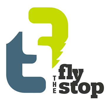 The Fly Stop Shark Fishing Charters