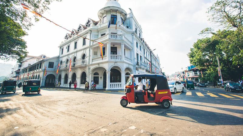 9 day overlanding in Sri Lanka adventure holiday