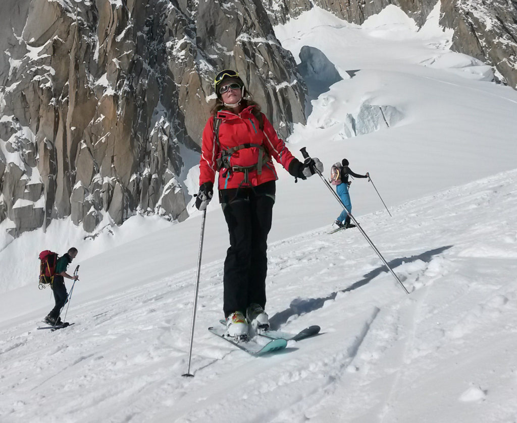 Best PR Companies in the UK for the Snow Sports Industry - Media Contact PR
