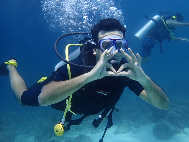 Thailand SSI Open Water Diver Course: Learn to dive in Phuket