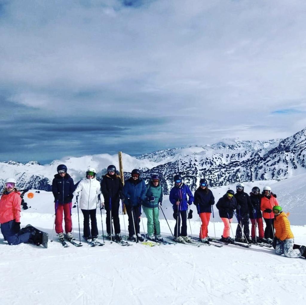 Best UK ski PR agencies - Heaven Publicity