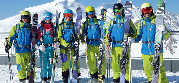 best UK ski pr agencies Image courtesy of Ski Press