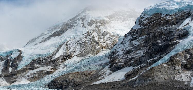 Himalaya trekking holiday: Everest Cho La Pass Trek in Nepal