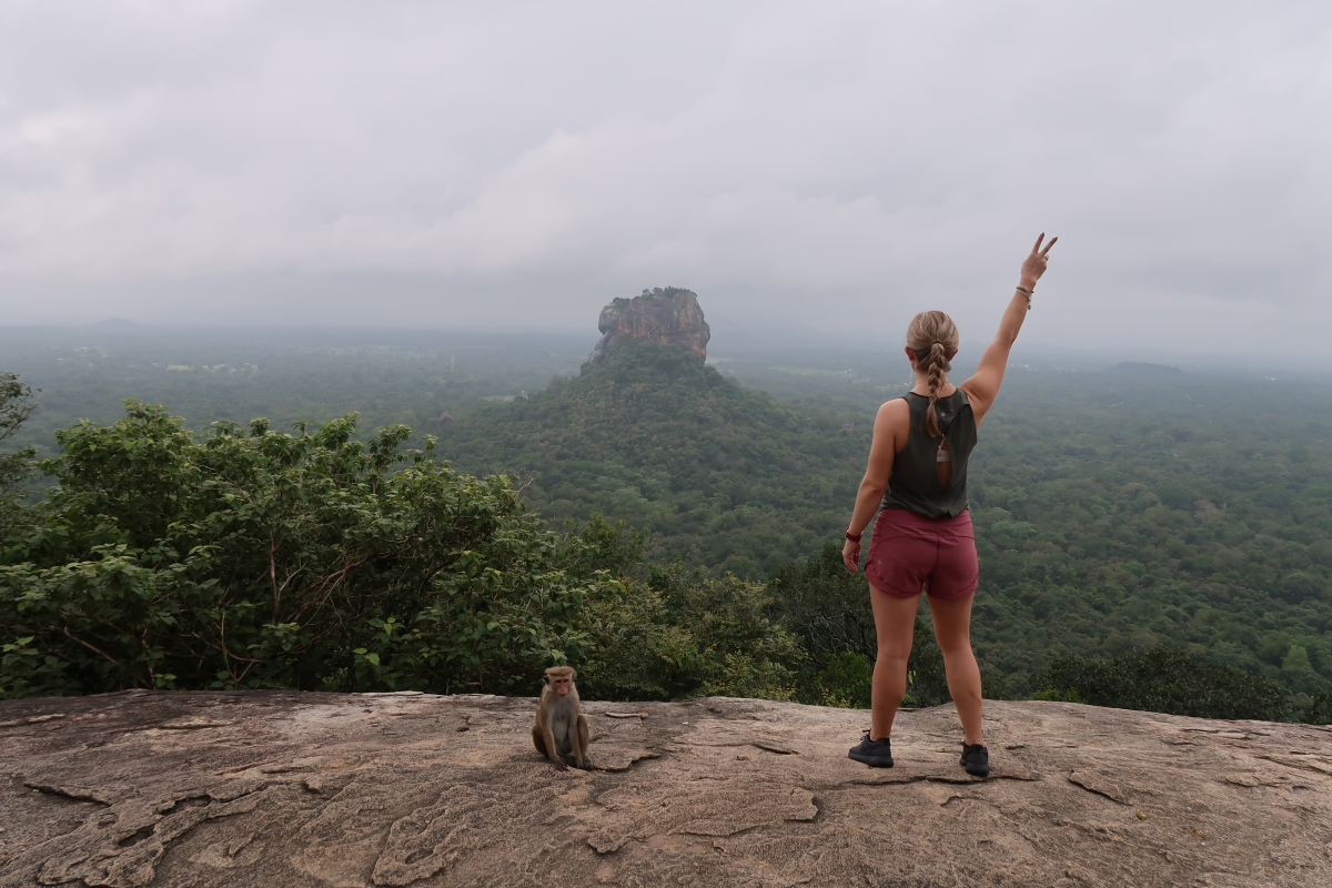 Best one week Sri Lanka overland holiday