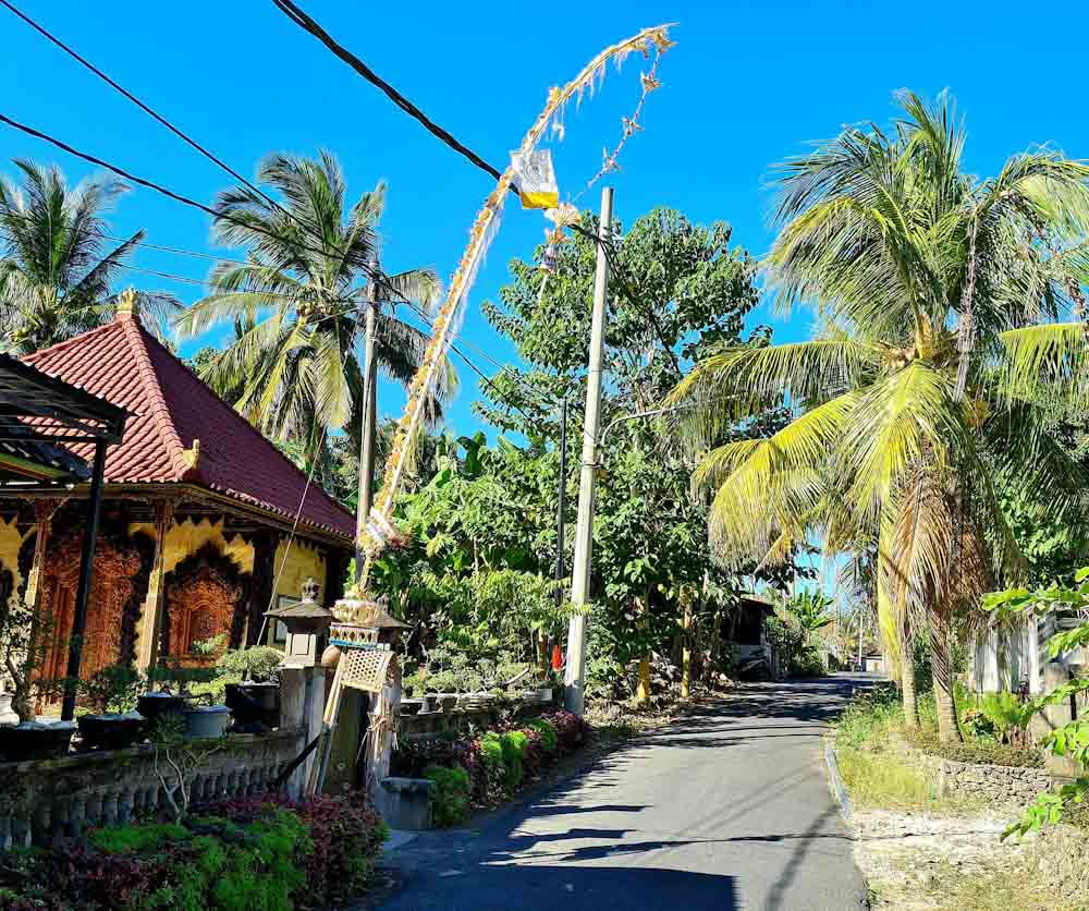Nusa Penida, Indonesia Photo by Cara Rees