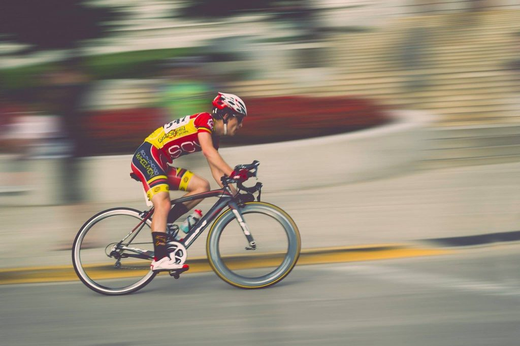 cycling - how NLP is used in sports performance pxhere royalty free image