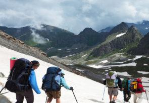 Short Everest Base Camp Trek in Nepal
