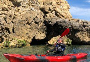 Kayaking at Tyne & Wear - Kayak in the North East