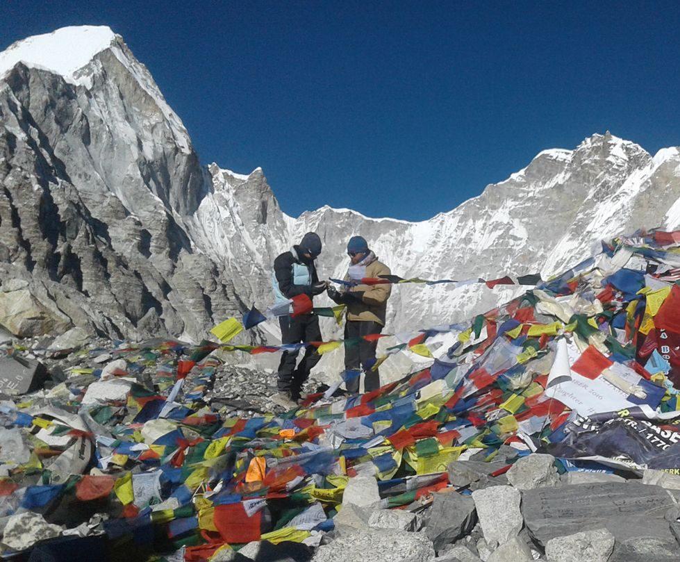 Himalayan Adventure Intl Treks Pvt. Ltd