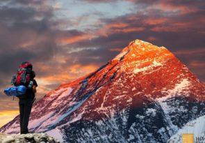 15 Days Everest Base Camp trek in Nepal