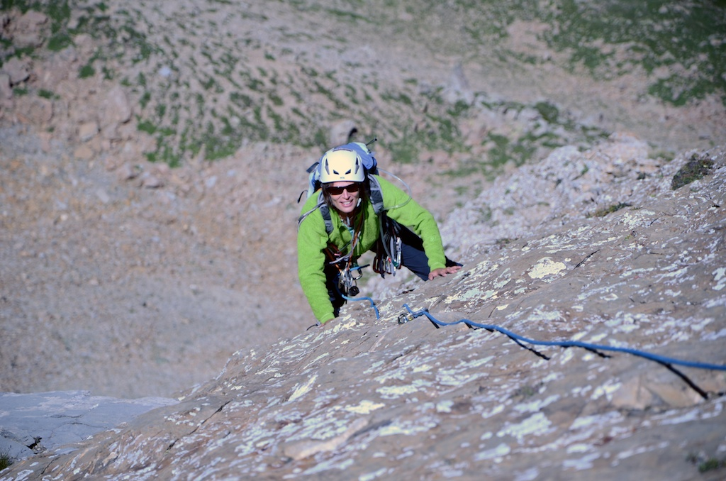 France rock climbing weekend in Céüse & Orpierre: Climb the Alps