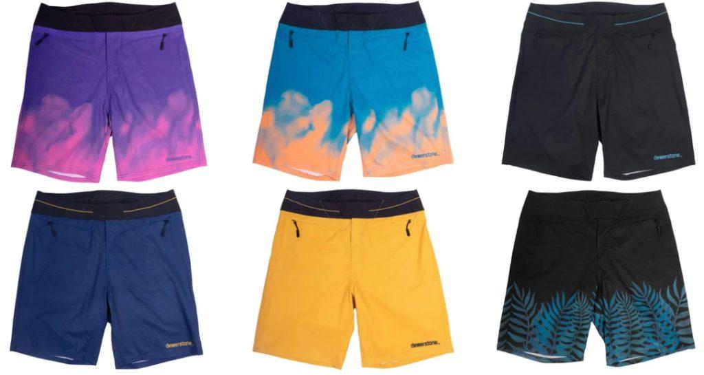 Dewerstone Life Shorts Pro