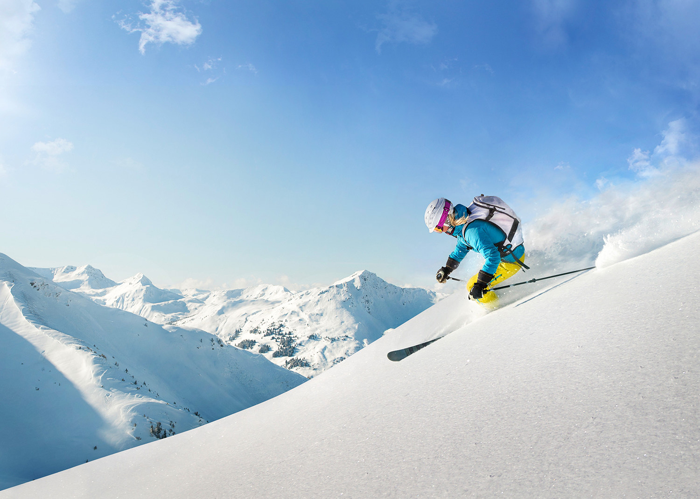 Family Winter Activities Holiday in Slovakia