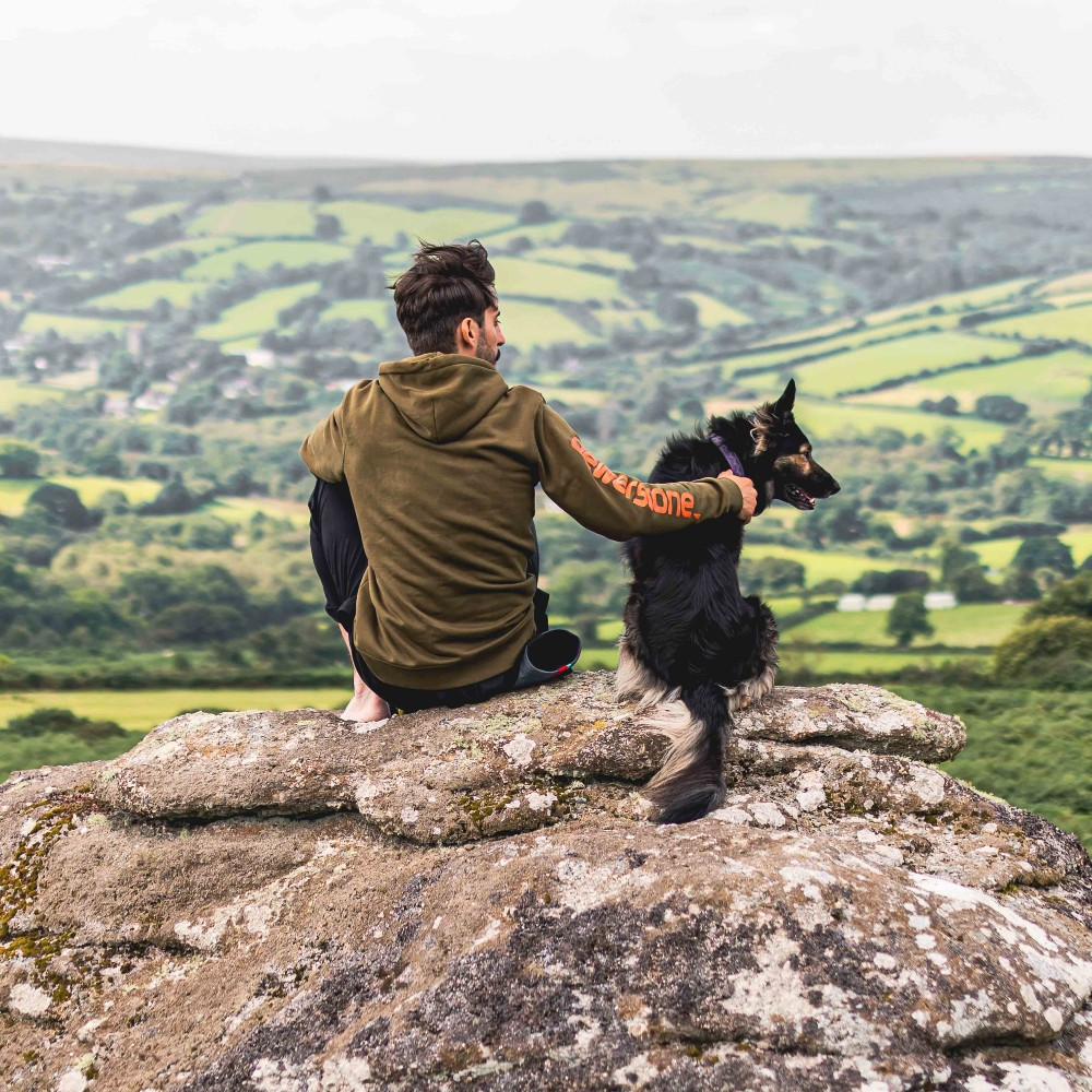Interview with Rory Atton from dewerstone image from Dartmoor