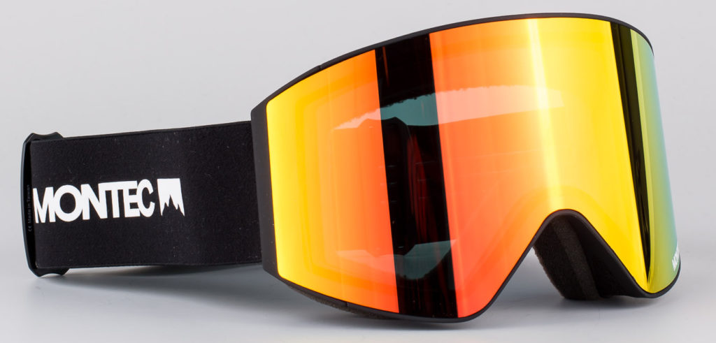 Montec Googles the perfect Christmas present for a skier
