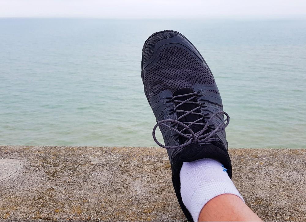 Review of Falke Socks for running