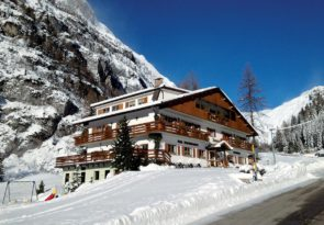 The Hotel Baita Dovich is situated in Arraba, in the Italian Dolomites, and part of the world famous Sella Ronda ski route
