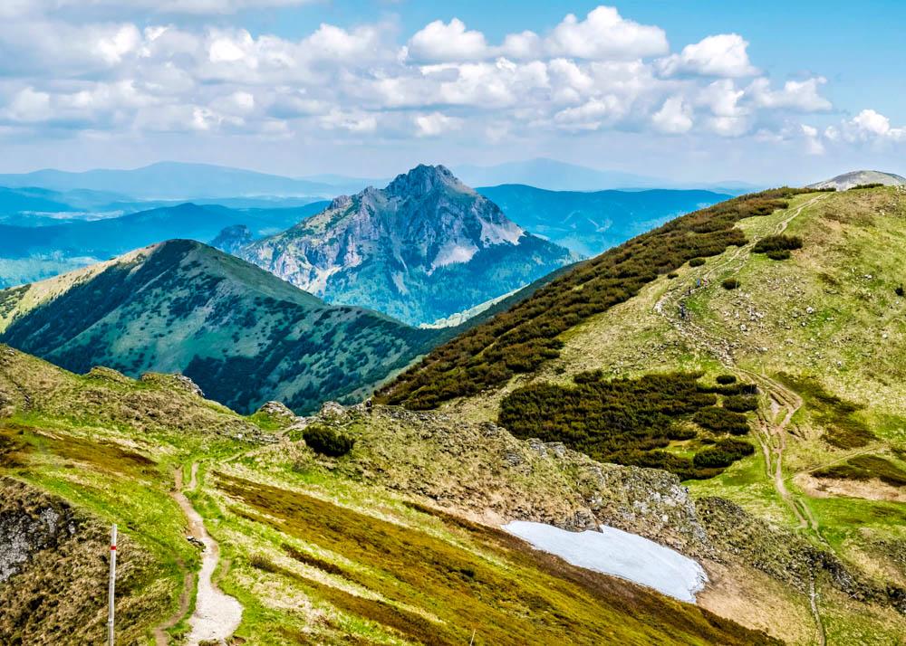 Hiking in Slovakia: 5 National Parks Hike