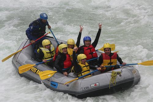 Rafting Rivers, Europe, River Inn, Austria, Rafting, Rafting Holidays, Çoruh River, Turkey, Skagafjöröur, Northern Iceland